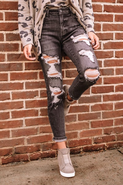 Countless Compliments Jeans