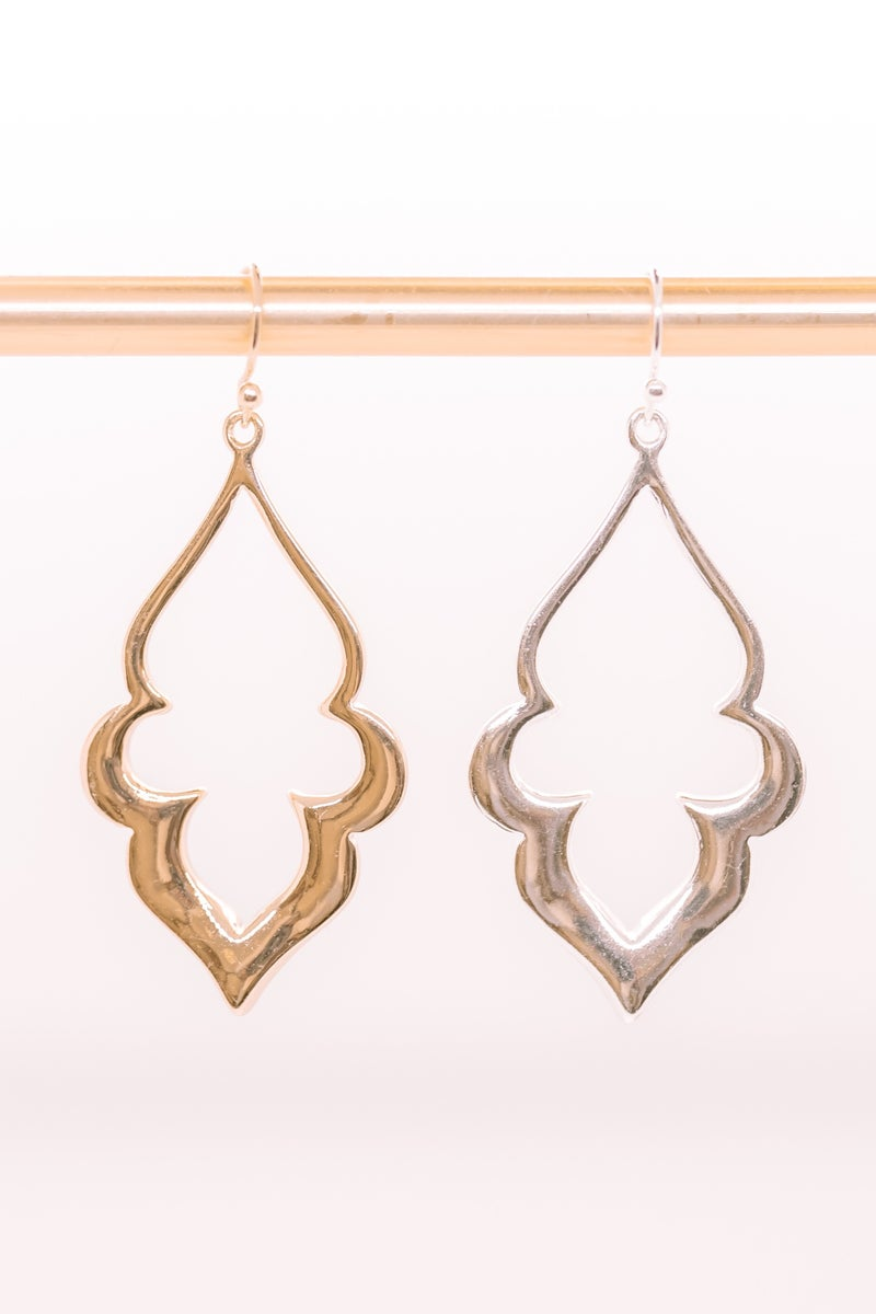 Stand By Me Earrings