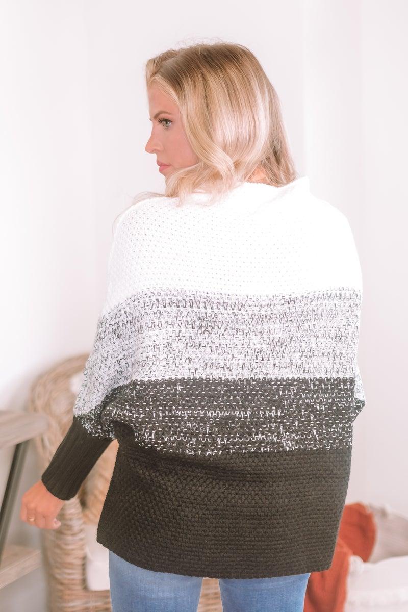 My Fair Lady Sweater