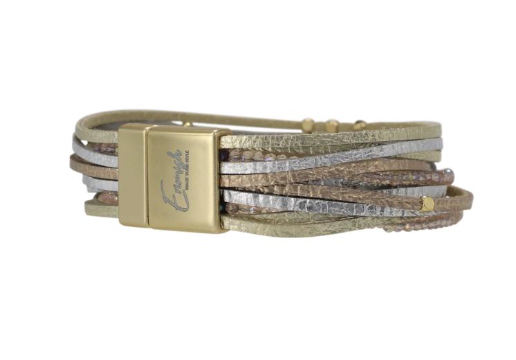 Stockton Mix Erimish Bracelet