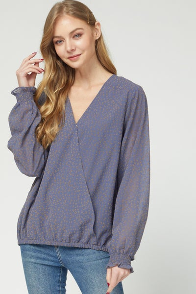 Fierce And Free Top