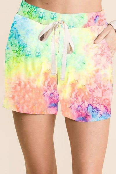 Sweet And Sunny Shorts