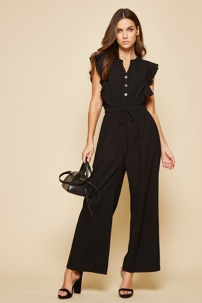 The Real You Jumpsuit