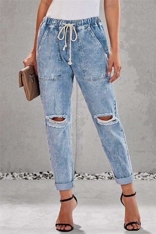 Strut Your Stuff Jeans