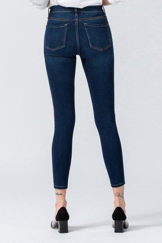 Toxic Love Jeans