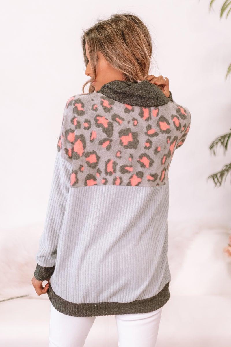 Make A Statement Sweater