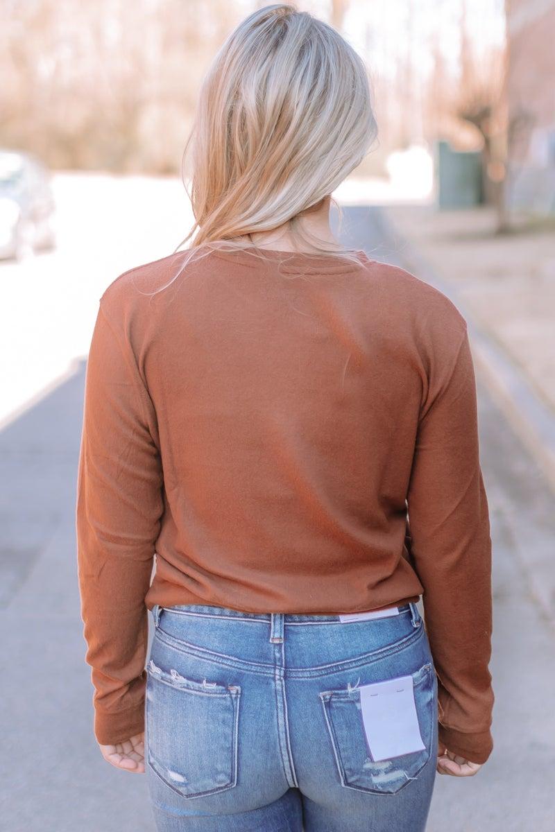 The New Age Sweatshirt