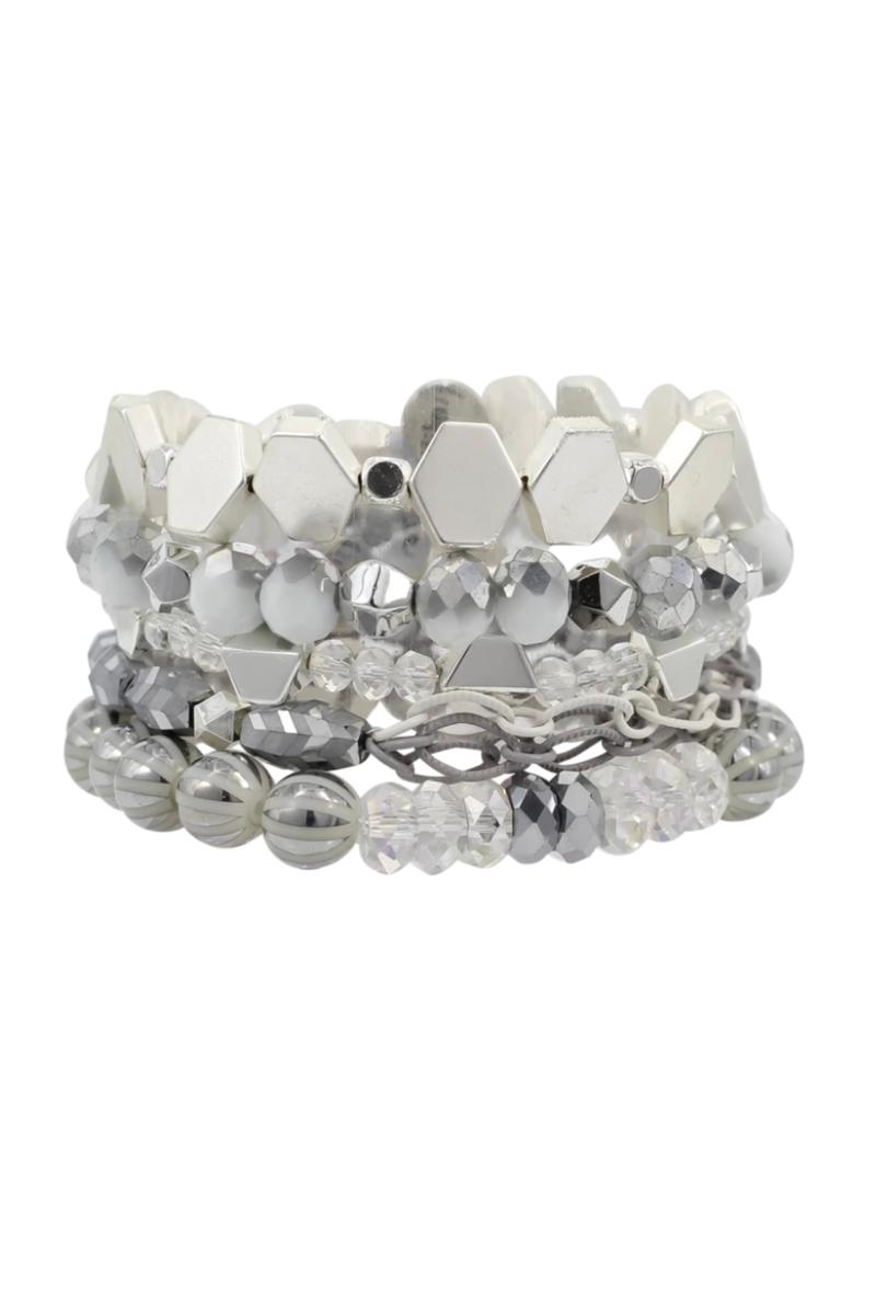Oasis Erimish Bracelet Stack