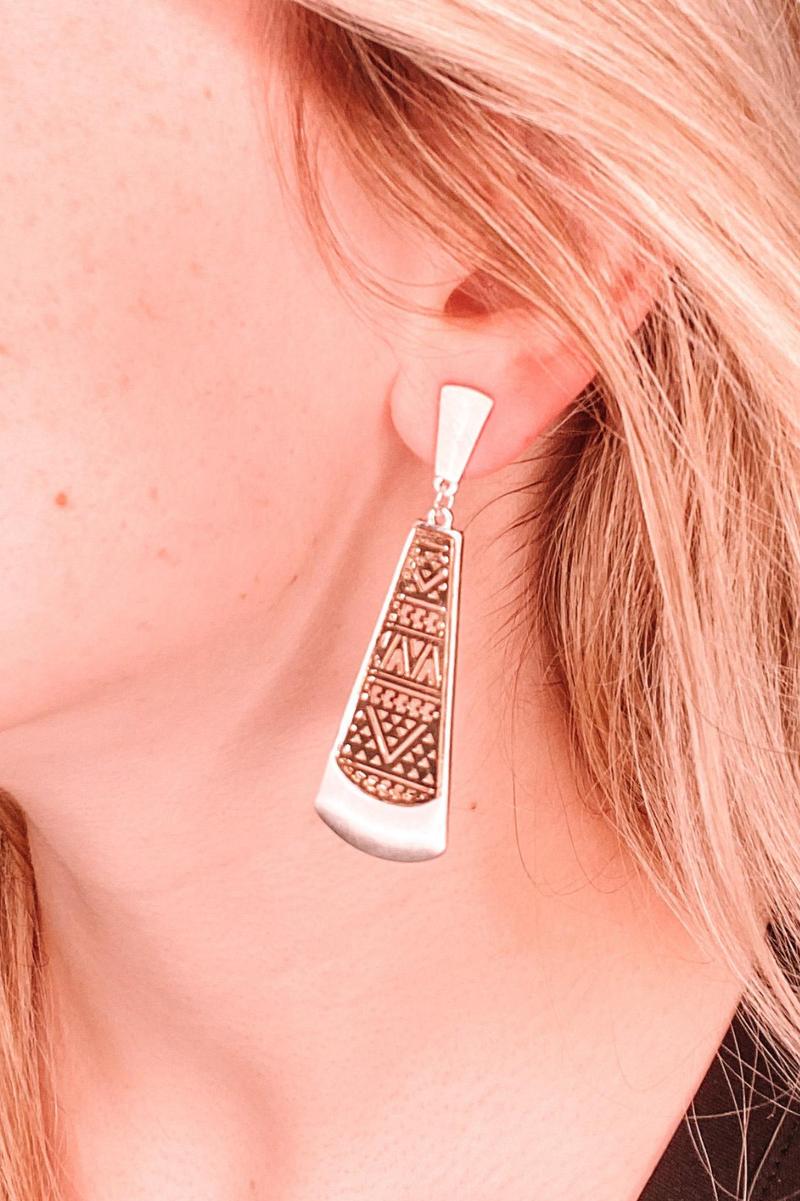 It's In The Details Earrings