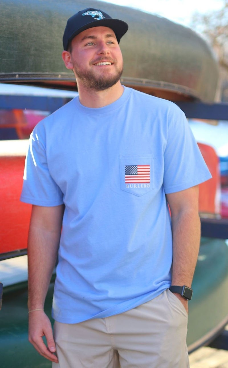American Party Unisex Graphic Tee