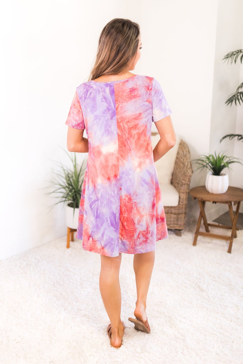 Weekend Retreat Dress