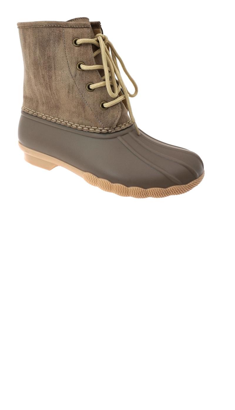 Walk The Line Boot