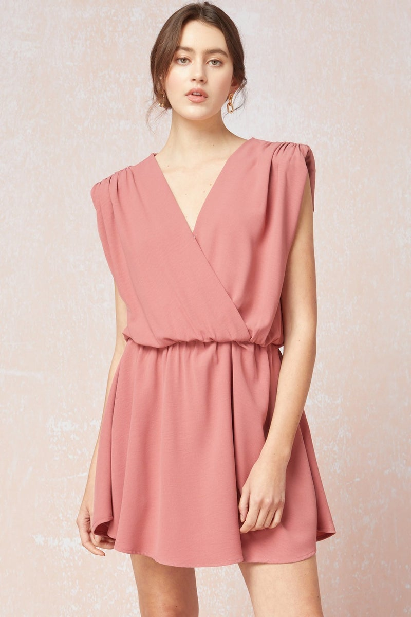 Total Style Dress