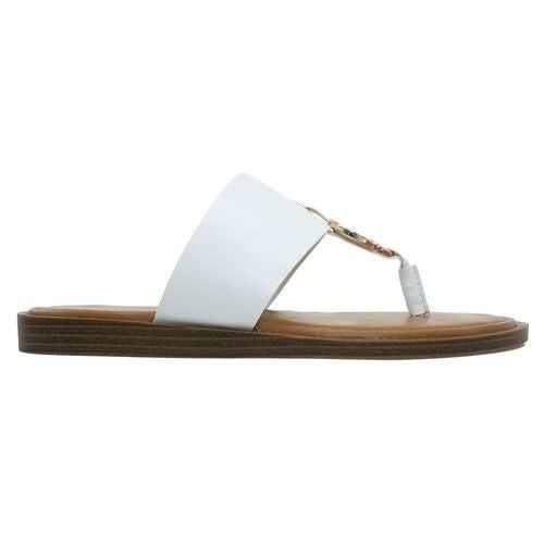 Where You've Been Sandal