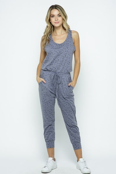 Perfect As Can Be Jumpsuit