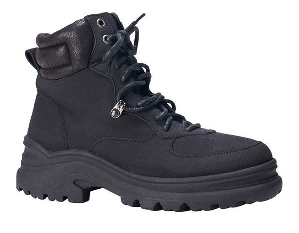 No One Knows Boot/Sneaker