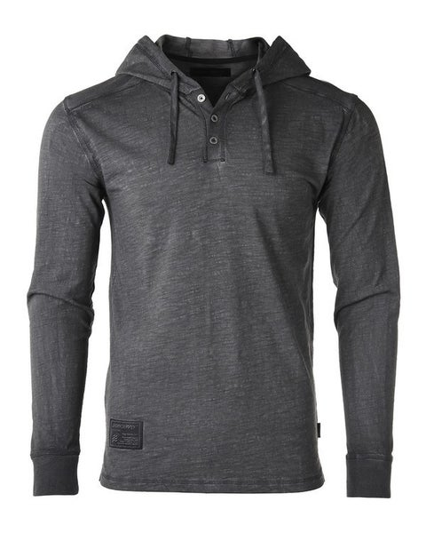 Man Of The Hour Hoodie