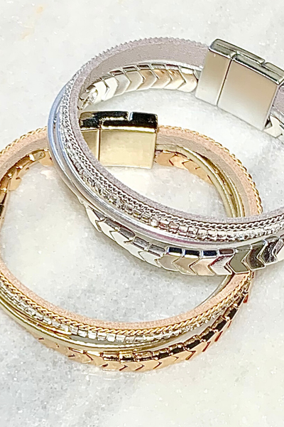 Let It Shine Bracelet