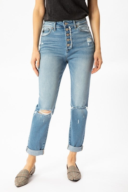 Make This Easy Jeans