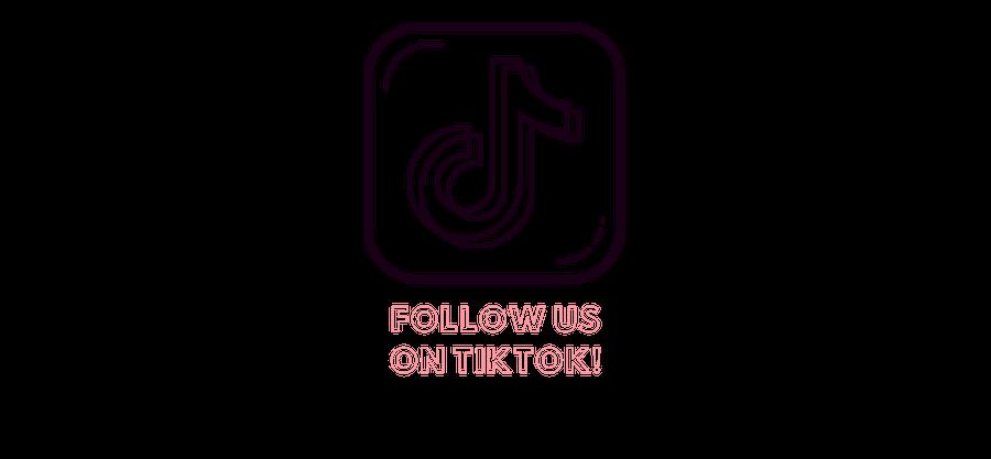Follow us on TikTok!