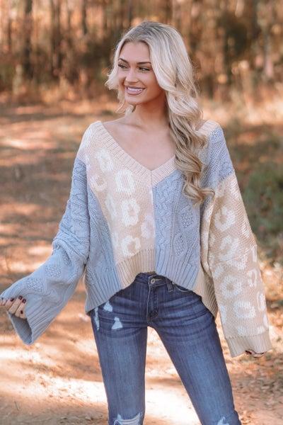 You Make Loving Fun Sweater