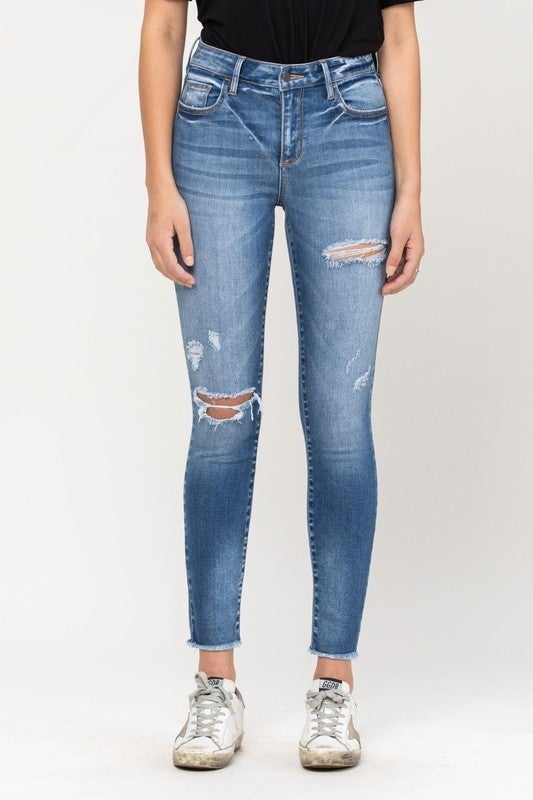 Would You Mind Jeans