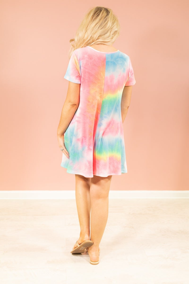 Ahead Of The Game Dress