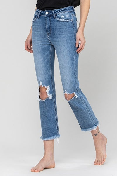 Weekday Chic Jeans
