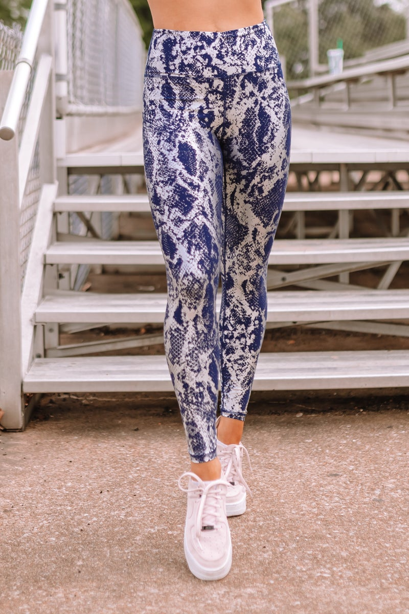 Afternoon Chill Leggings