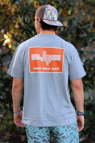 Great State Unisex Graphic Tee