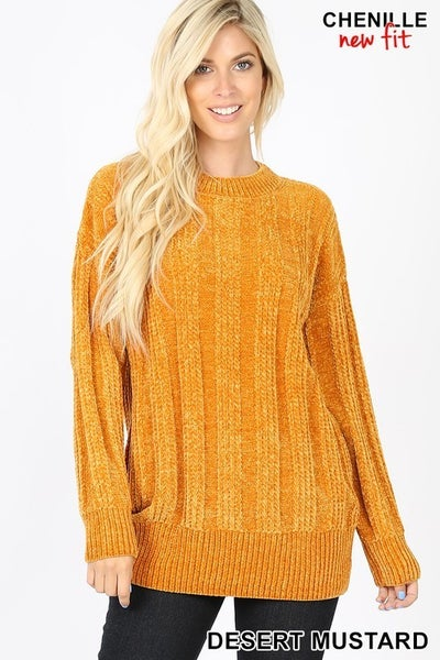 Sweet Moments Sweater