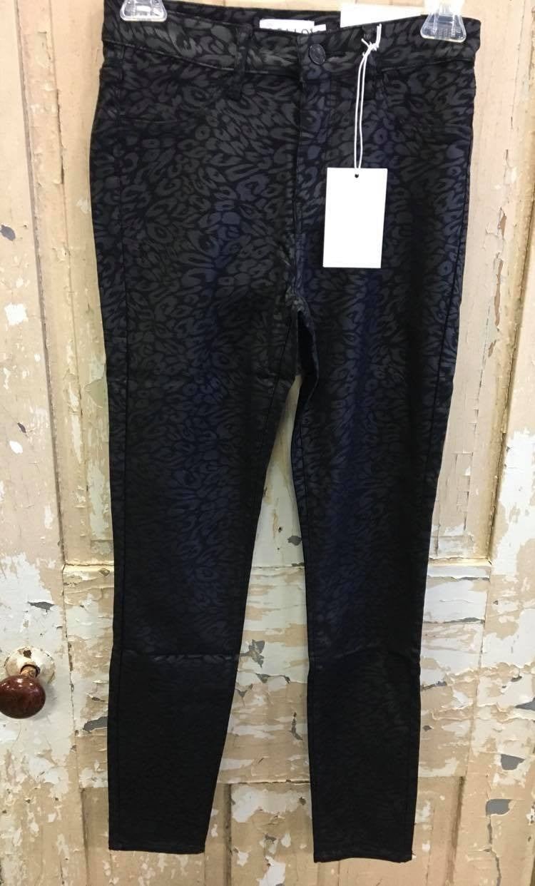 Treat Yourself Jeans