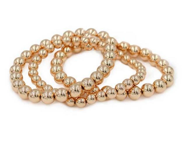 Hello Gorgeous Bracelet Set