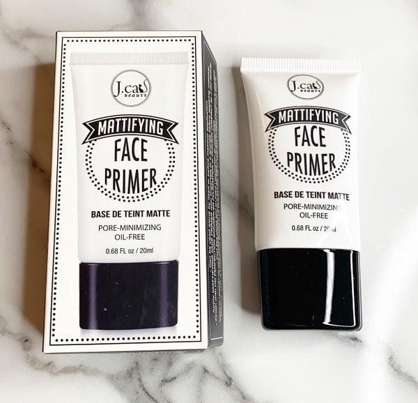 Beauty by Brittany JCat Mattifying Face Primer *Final Sale*