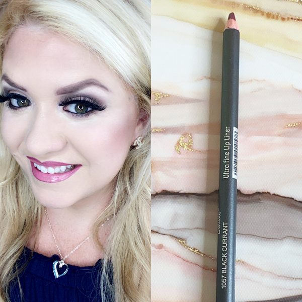 Beauty by Brittany MAC Dupe Lipliner - Currant *Final Sale*