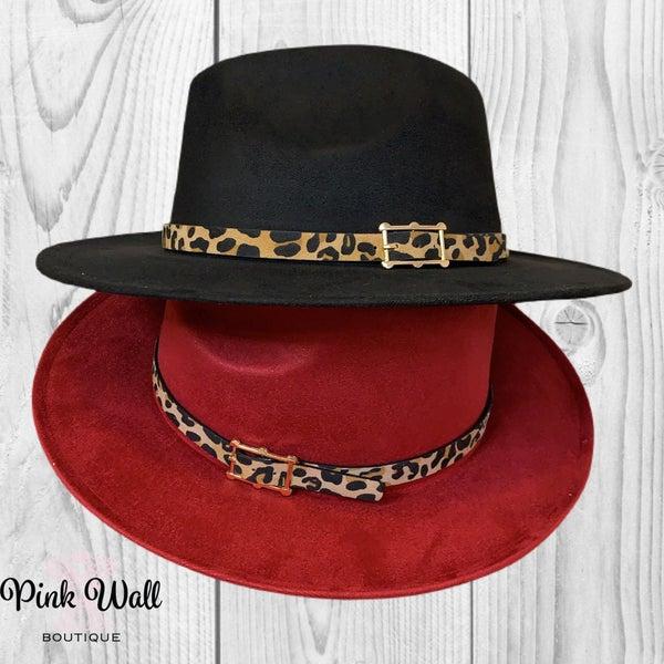 Los Angeles Runaway Brim Hat