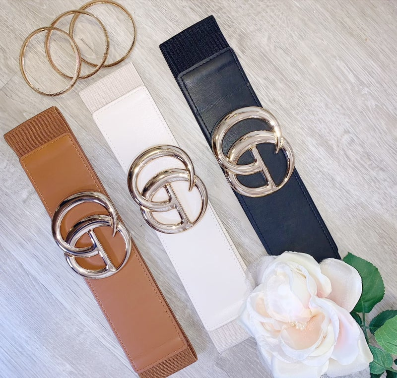 Out On The Town GG Belts