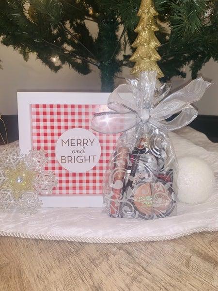 Tinsel and Glitz Make Up Gift Set