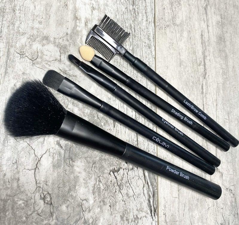 Beauty by Brittany 5 Piece Makeup Brush Set *Final Sale*