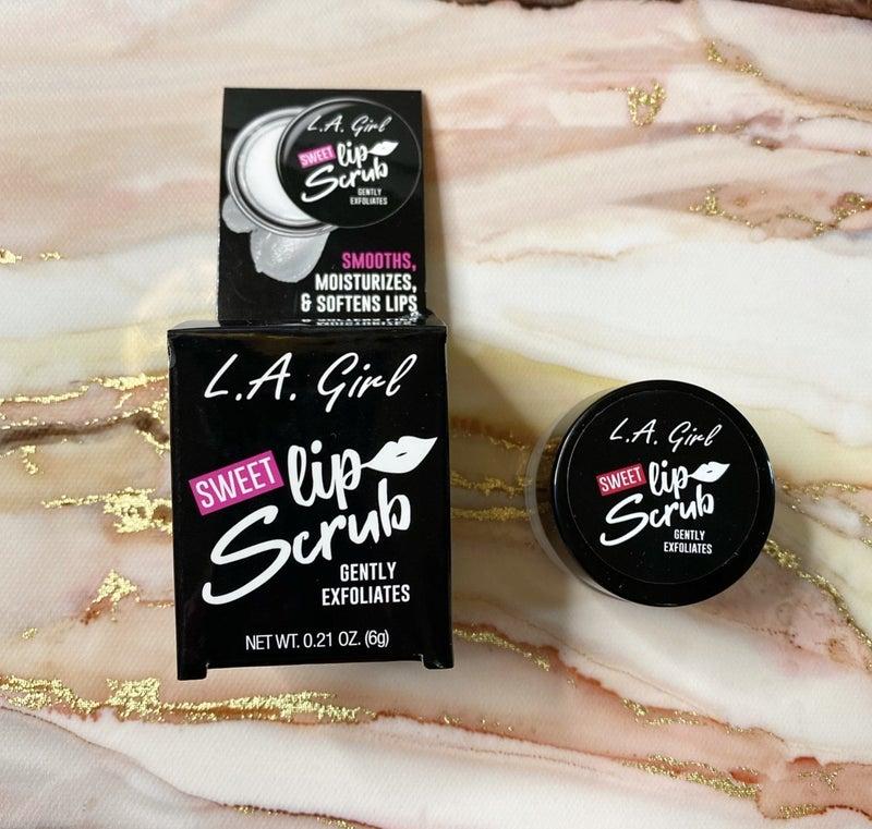 Beauty by Brittany Sweet Lip Scrub Exfoliator *Final Sale*