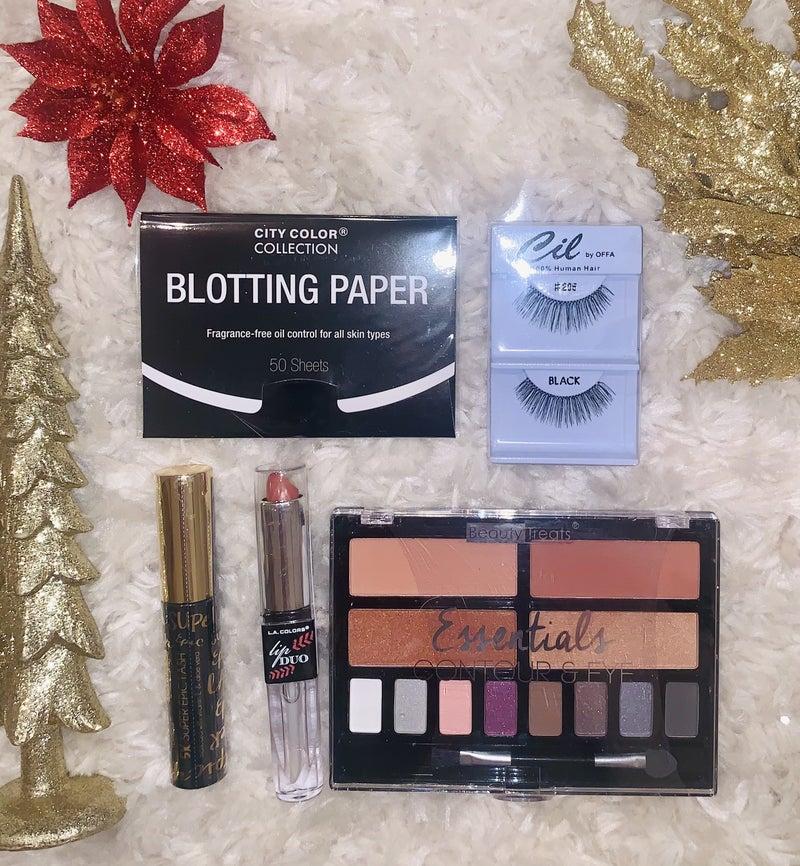 All Dolled Up Make Up Gift Set