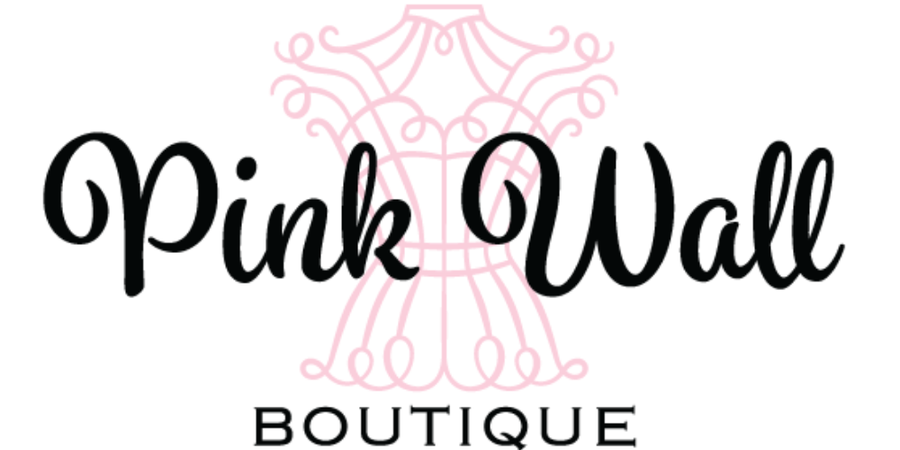 Pink Wall Boutique