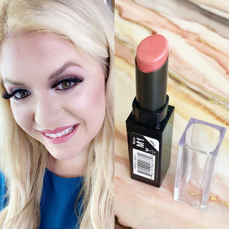 Beauty by Brittany Matte Lipstick - Melon *Final Sale*