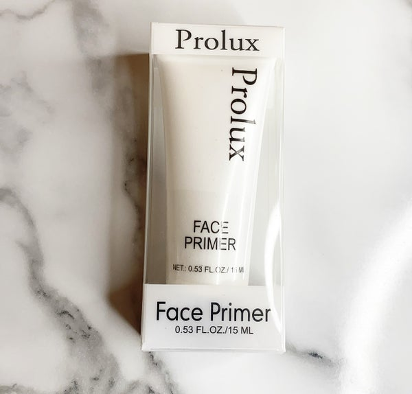 Beauty by Brittany Prolux Face Primer