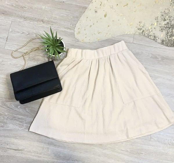 Atlanta Girls Day Skirt