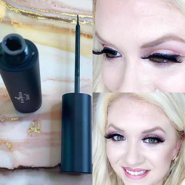 Beauty by Brittany Twist Black Liquid Eyeliner *Final Sale*