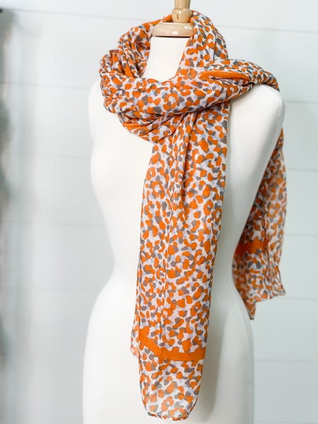 Spring into Scarves | 2 Colors