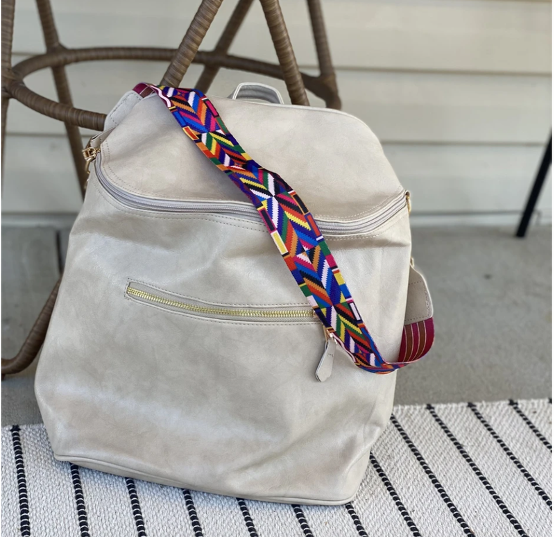 The Chloe Backpack | 3 Colors
