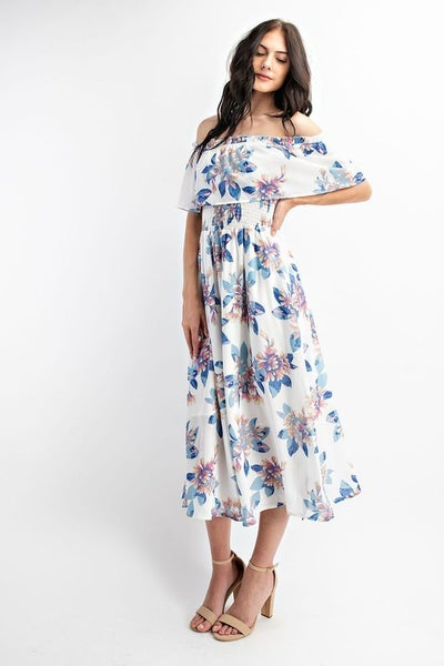 Paradise Valley Dress
