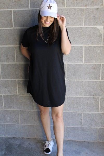 Free Spirit Dress   2 Colors